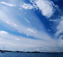 Le Golfe du Morbihan by JulieSaunders