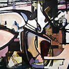 Paradigm 02 by Ronald Eller