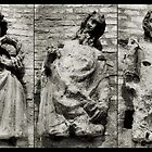 Iconography In Stone by Imago-Mortis
