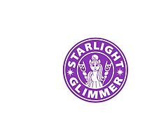 Starlight Glimmer Logo Parody by Siniristiponi
