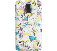 Floating Sunset Samsung Galaxy Case/Skin