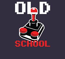 Retro Old School Gamer Unisex T-Shirt