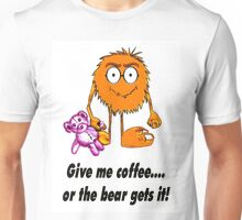 Coffee T Unisex T-Shirt