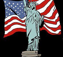 America by Logan81