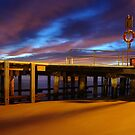 Barwon Heads 11 by Campbell Miller