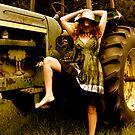 Harvesting by KatarinaSilva