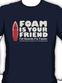 Foamie darks T-Shirt