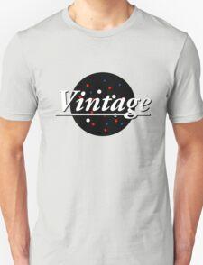 Space Vex- Vintage T-Shirt