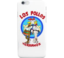 Los Pollos Hermanos or The Chiken iPhone Case/Skin