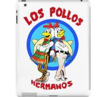 Los Pollos Hermanos or The Chiken iPad Case/Skin