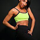 Fitness by Leigh Ann Pobiak