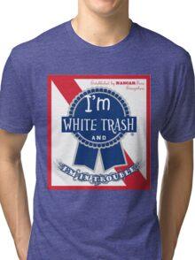 South Park PBR Satire Tri-blend T-Shirt