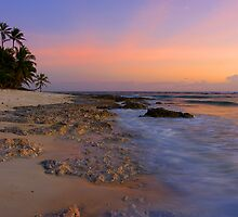 Sunset Moods by Karen Willshaw