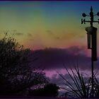 Rainbow Sunrise by Lauren Finn