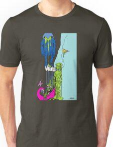 SNOT DEMON Unisex T-Shirt