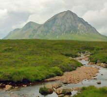 mighty highlands by dale54