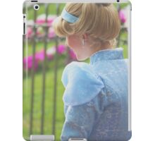 Cinderella iPad Case/Skin