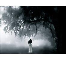 Apparition Photographic Print