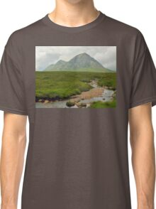 mighty highlands Classic T-Shirt