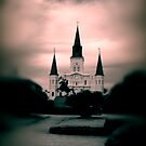 Pink Jackson Square by Pipewrench67