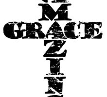 AMAZING GRACE by Calgacus
