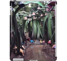 Pixie Perfect Showers iPad Case/Skin