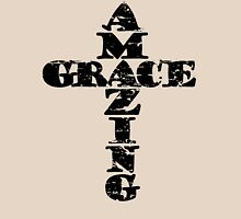 AMAZING GRACE Womens Fitted T-Shirt