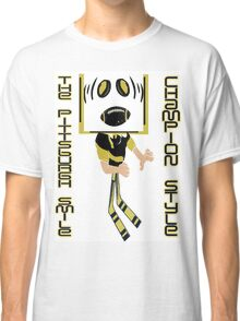 the Pittsburgh Smile Classic T-Shirt