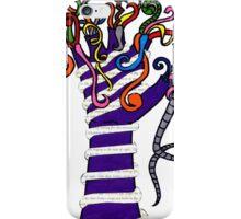 Imagination Hand iPhone Case/Skin