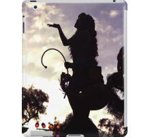 Wandering Free iPad Case/Skin
