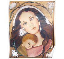 maternità Poster