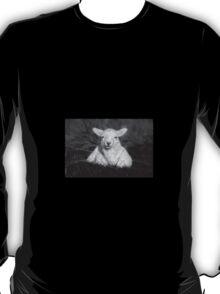 Cheeky Little Lamb T-Shirt
