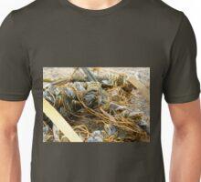 Zebra Mussels Unisex T-Shirt