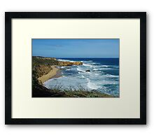 Point Nepean Framed Print