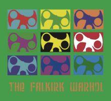The Falkirk Warhol by usingbigwords
