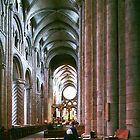 Durham Nave 19971023 0032 by Fred Mitchell