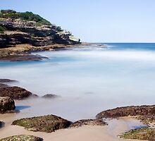 Mckenzies Bay by Beth  Morley