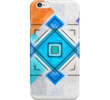 Gem Box Title Screen iPhone Case/Skin