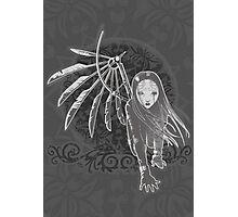 Mechanical angel - 2012 Edition Photographic Print
