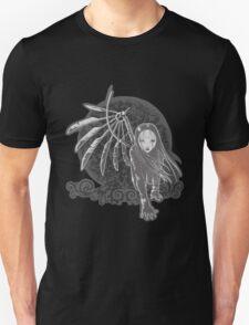 Mechanical angel - 2012 Edition Unisex T-Shirt
