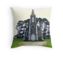 St Johns Uniting Church Streatham Victoria, Throw Pillow