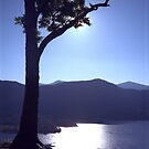 Derwentwater, Keswick. Cumbria UK by AnnDixon