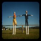 scarecrows 2 by ozzzywoman