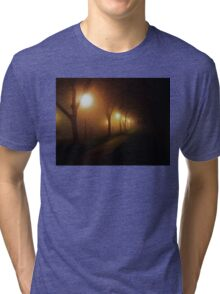 Sidewalk 100 Tri-blend T-Shirt