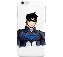 Nightwing iPhone Case/Skin