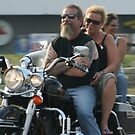 Mature Bikers by kkphoto1