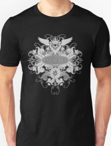 INVICTVS Light grey Unisex T-Shirt