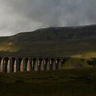 Viaduct of Ribbledale by Ben Marshall