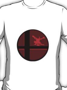 Smash Bros. Greninja T-Shirt