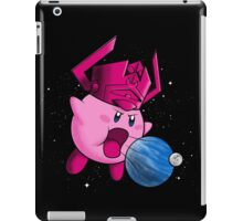 Inhaler of Worlds iPad Case/Skin